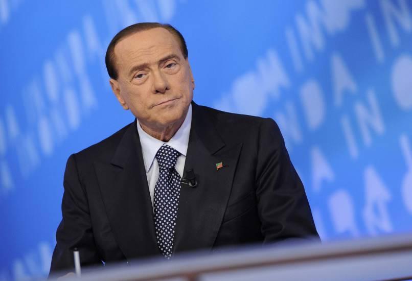 Legge elettorale e soglie, tutti i dubbi di Berlusconi